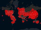 Pandemia de Covid-19 pe glob. Situaţia de marți, 17 martie. LIVE UPDATE