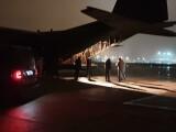 Aeronave militare au adus echipamente medicale din Germania și Turcia