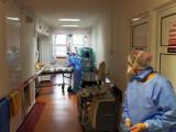 Peste 80 de copii sunt internați în secțiile Covid ale spitalelor din toată țara