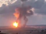 aviatia-israeliana-a-tras-mai-multe-rachete-