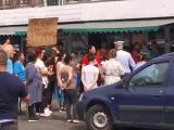 Scandal în cartierul Rahova. Primăria Sectorului 5 demolează Piața de Flori