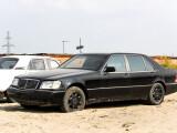 Trei polițiști din Cluj trebuie să îi repare Mercedesul unui bărbat cercetat pentru proxenetism, după ce i l-au sechestrat