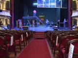 Opera Națională din Cluj-Napoca își ridică în acest weekend cortina. În ce condiții se va juca spectacolul
