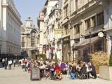 Incidenţa COVID în Bucureşti a ajuns la 10,93 la mia de locuitori