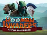 iLikeIT. O companie din Suceava a construit un joc gratuit pentru Android și iOS: Hooman Invaders