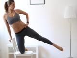 iLikeIT. Fitness în faţa calculatorului. Platforma online creată de doi campioni români