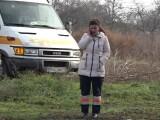 Ambulanță atacată de rudele unei paciente. Femeia a murit pentru că medicii n-au putut interveni
