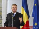 Iohannis: România va sprijini o eventuală majorare a contribuţiei la bugetul UE