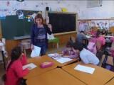 profesoara Mirona
