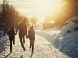Cinci școli, închise din cauza vremii. Când se reiau cursurile