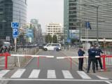"""Atac în fața Poliției din Bruxelles. Atacatorul ar fi strigat """"Allahu akbar"""""""