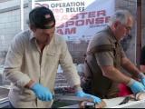 Matthew McConaughey a trecut la cratiță pentru pompierii din L.A. Explicația actorului