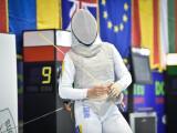 O româncă a câştigat Cupa Mondială la spadă după ce a învins o rusoaică în Estonia