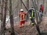Incendii puternice în Brașov. Autoritățile sunt în alertă