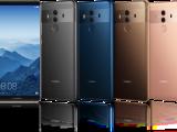 iLikeIT. Huawei a lansat 3 smartphone-uri puternice, cu inteligență artificială