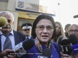 Ecaterina Andronescu: Protestele transmit afară mesajul că România e neguvernabilă
