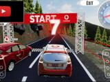 iLikeIT. Campionul de raliu Titi Aur a lansat jocul RaceReady, un simulator auto pe Transfăgărășan