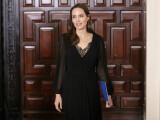 Angelina Jolie, vizita in Peru: