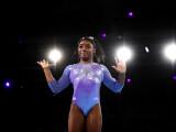 VIDEO. Simone Biles a scris istorie. Record de medalii la Campionatele Mondiale