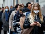 Aplicaţia care poate diferenţia persoanele care poartă mască de cele care nu poartă