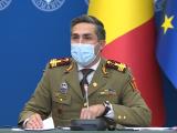 """Gheorghiță: """"5,54 milioane de români s-au vaccinat cu schema completă"""". Categoria care se va imuniza și cu doza 4"""