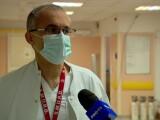 """Medicul Bogdan Oprița: """"Virusul este mult mai agresiv în rândul celor nevaccinați, decât în cazul celor vaccinați"""""""