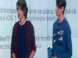 iLikeIT: Meteor Ride to Journey, jocul inventat de un elev român