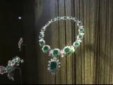 Bijuterii purtate de actrițe celebre de la Hollywood, expuse într-un muzeu din Moscova