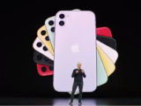 Apple a lansat iPhone 11, iPhone 11 Pro și serviciul Apple TV Plus. Specificații și prețuri