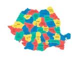 Coronavirus România, situația pe județe. Unde s-au înregistrat cele mai multe infectări