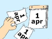 Nu te lasa pacalit: fa chiar tu o farsa de 1 Aprilie!