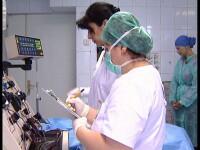 Viata Alexandrei depinde de transplantul cu celule stem!