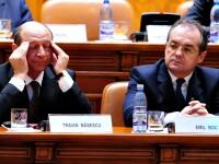 """Basescu si Boc au mintit in """"lupta"""" cu"""