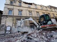 Istoria cutremurelor mari din Romania