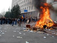 Ipoteza surpriza. Revolutia din Moldova, organizata de un blogger, in schimbul a 500.000 de dolari