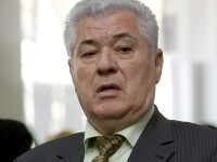 Opozitia de la Chisinau il acuza pe Voronin ca vorbeste ca un badaran