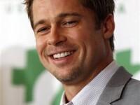 Afla secretul lui Brad Pitt ca sa nu mirosi a transpiratie!