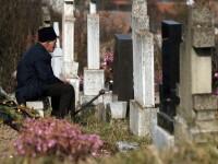 Capitala trimite la cimitir 7,5 milioane de euro