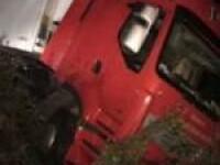 A murit strivit de camionul pe care il repara