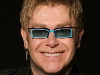 Elton John revine in Romania, intr-un concert pe 5 iunie 2010!