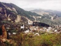 Romania, te iubesc!: aurul de la Rosia Montana, mana cereasca sau blestem?