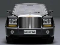 Chinezarii auto de lux: modelul care seamana izbitor cu Rolls Royce