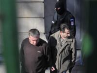 Procurorii i-au prelungit mandatul de arestare lui Floricel Achim