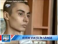 Romania, te iubesc: Dragos lupta pentru viata