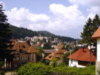 Venirea primaverii a dezghetat si piata imobiliara de pe Valea Prahovei