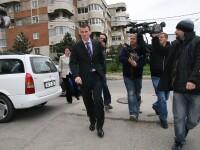 Arbitrul Aurelian Bogaciu a ajuns dupa gratii in dosarul