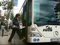 Pensionarii au nevoie de un card cu cip daca vor subventia de transport