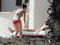 Katy Perry ne arata funduletul, direct din Mexic