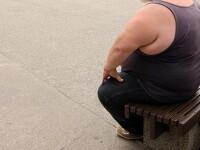 Nu face inchisoare pentru ca este obez! 273 de kg