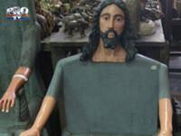 Portret: Jesus Christ Superstar